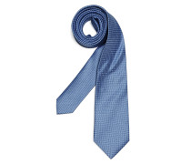 Krawatte, hellblau, Herren