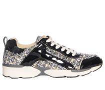 Sneaker, multi/schwarz, Damen
