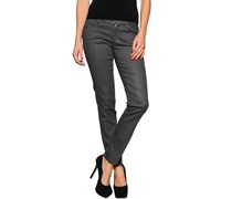 Jeggings, grau, Damen