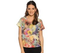Brixton T-Shirt, Mehrfarbig, Damen