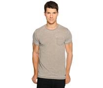T-Shirt, khaki, Herren