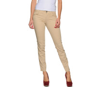 Jeggings, sand, Damen