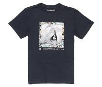 Heat 4 - T-Shirt für Jungs - Blau