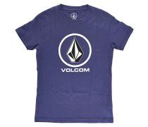 Circle Stone BSC - T-Shirt für Jungs - Blau