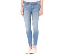 Midi Cashmere - Jeans für Damen - Blau