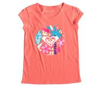 Moid Bo Arrow - T-Shirt für Mädchen - Orange
