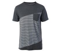Overline - T-Shirt für Herren - Grau