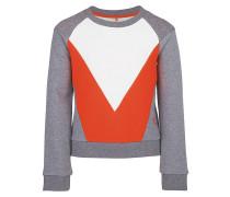Ouiam - Sweatshirt für Mädchen - Mehrfarbig
