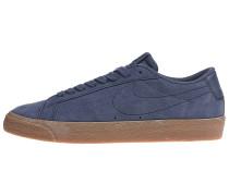Zoom Blazer Low - Sneaker - Blau