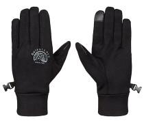 City Glove - Snowboard Handschuhe für Herren - Schwarz