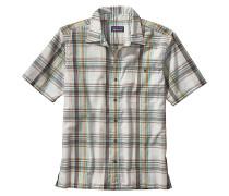 Puckerware - Hemd für Herren - Karo