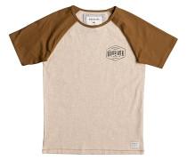 Baysic Raglan - T-Shirt für Jungs - Weiß