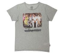 Clique - T-Shirt für Herren - Grau