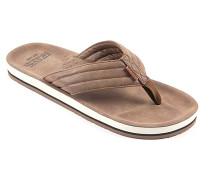 Og 4 - Sandalen für Herren - Braun