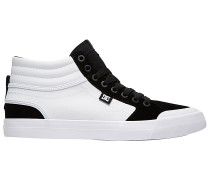 Evan Smith Hi - Sneaker - Weiß
