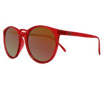 All Cried Out - Sonnenbrille für Damen - Rot