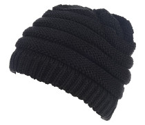 Byron - Mütze für Herren - Schwarz
