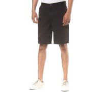 Delta - Chino Shorts für Herren - Schwarz