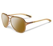 Kickback - Sonnenbrille für Damen - Braun