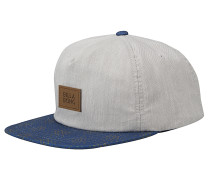 Cortez - Snapback Cap für Herren - Blau