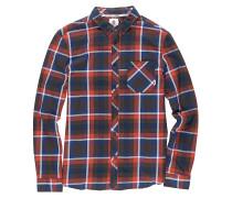 Buffalo L/S - Hemd für Herren - Schwarz