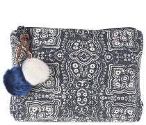 Furever Pouch - Accessoire für Damen - Blau