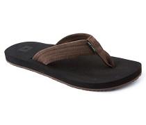 Smokey 2 - Sandalen für Herren - Braun