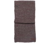 White Tip - Schal für Herren - Grau