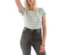 Soul Babe - T-Shirt für Damen - Grau