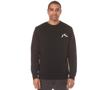 Competition Crew - Sweatshirt für Herren - Schwarz