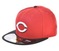 Authentic Cincinnati RedsFitted Cap Rot