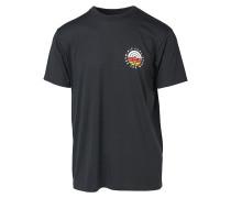 Made For Waves - T-Shirt - Schwarz