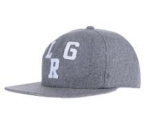 Heritage - Snapback Cap für Herren - Grau