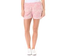 Corals - Shorts für Damen - Pink