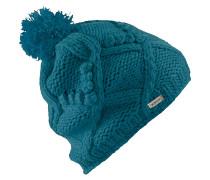 Chloe - Mütze für Damen - Blau