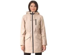 Arial - Jacke für Damen - Beige