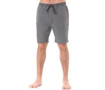 New Order - Shorts für Herren - Grau