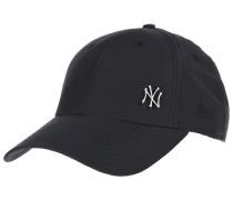 MLB Flawless Logo Basic 940 New York YankeesCap Schwarz