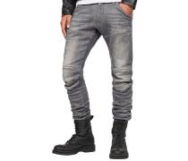 5620 3D Super Slim-Tricia Superstretch - Jeans - Grau
