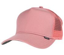 HFT Hump CamoTrucker Cap Pink