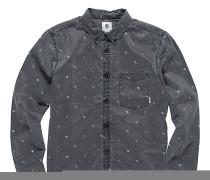Moore - Hemd für Herren - Schwarz