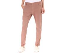 Denice - Jeans für Damen - Braun