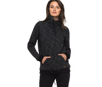 Sandy Dreams - Kapuzenpullover für Damen - Grau
