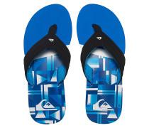 Basis - Sandalen für Herren - Blau