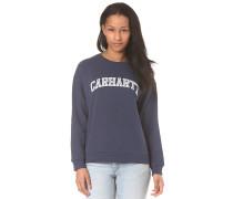 Yale - Sweatshirt für Damen - Blau