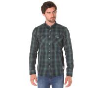Mc Valle L/S - Hemd für Herren - Grün