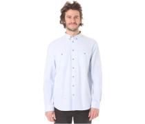 Summer - Hemd für Herren - Blau