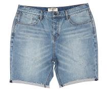 Fifty Denim - Shorts - Blau