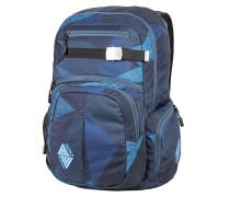 Hero 37L Laptoprucksack - Blau