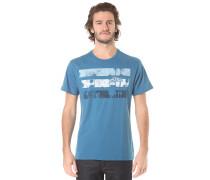 3rd Stripe - T-Shirt für Herren - Blau